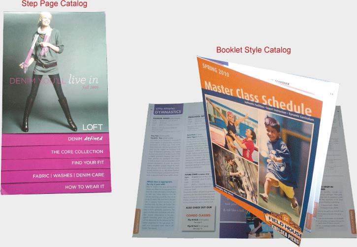 catalog printing nyc