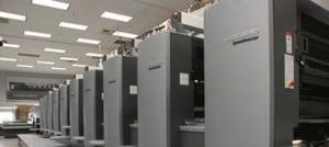 Offset Printing NYC