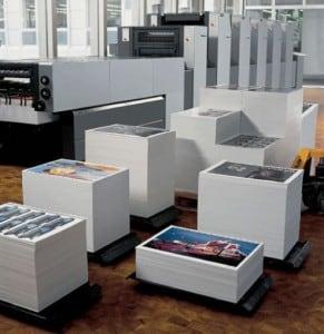 Offset Printing New York City