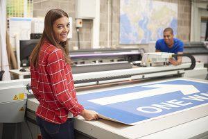 Vinyl Banner Printing NYC